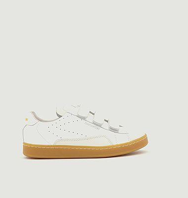 Sneakers en cuir S-Scratch