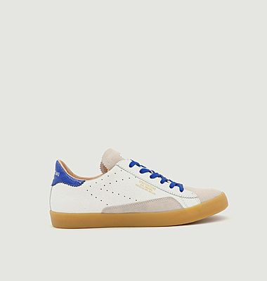SC01 leather sneakers