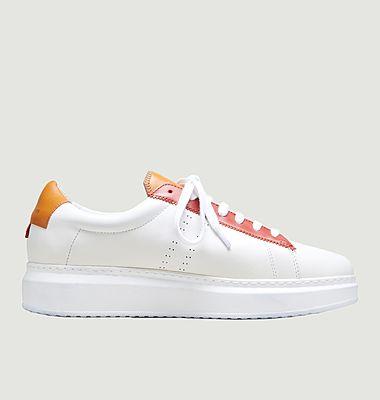 Sneakers en cuir ZSP4 VH
