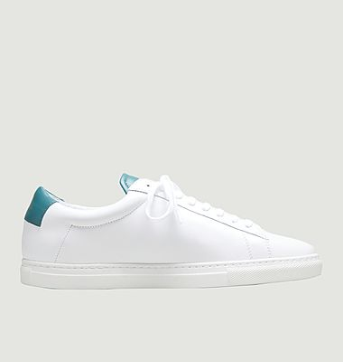 ZSP4 Apla leather sneakers