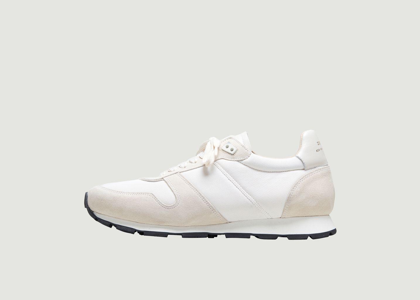 Sneakers ZSP6N Monochrome - Zespa