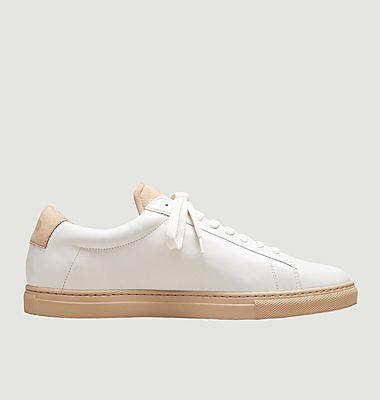 Sneakers en cuir ZSP4 APLA