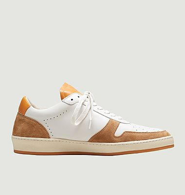 Nappa Leather Sneakers ZSP23 Apla