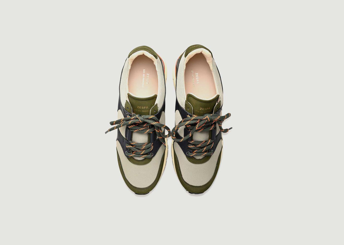 Sneakers ZSPTRAIL - Zespa