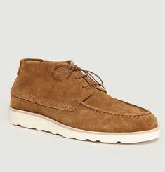 Boots Chukka Wallabee