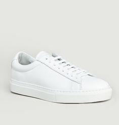 Sneakers Nappa