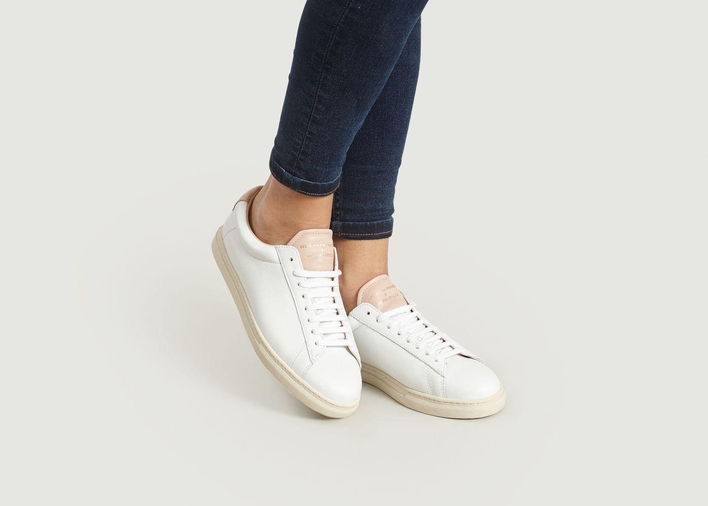 Sneakers Nappa - Zespa
