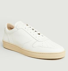 Sneakers C09 Nappa Chic