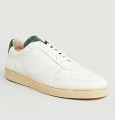 Sneakers CC 09 Nappa Chic