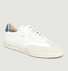ZSPGT Apla Nappa Trainers