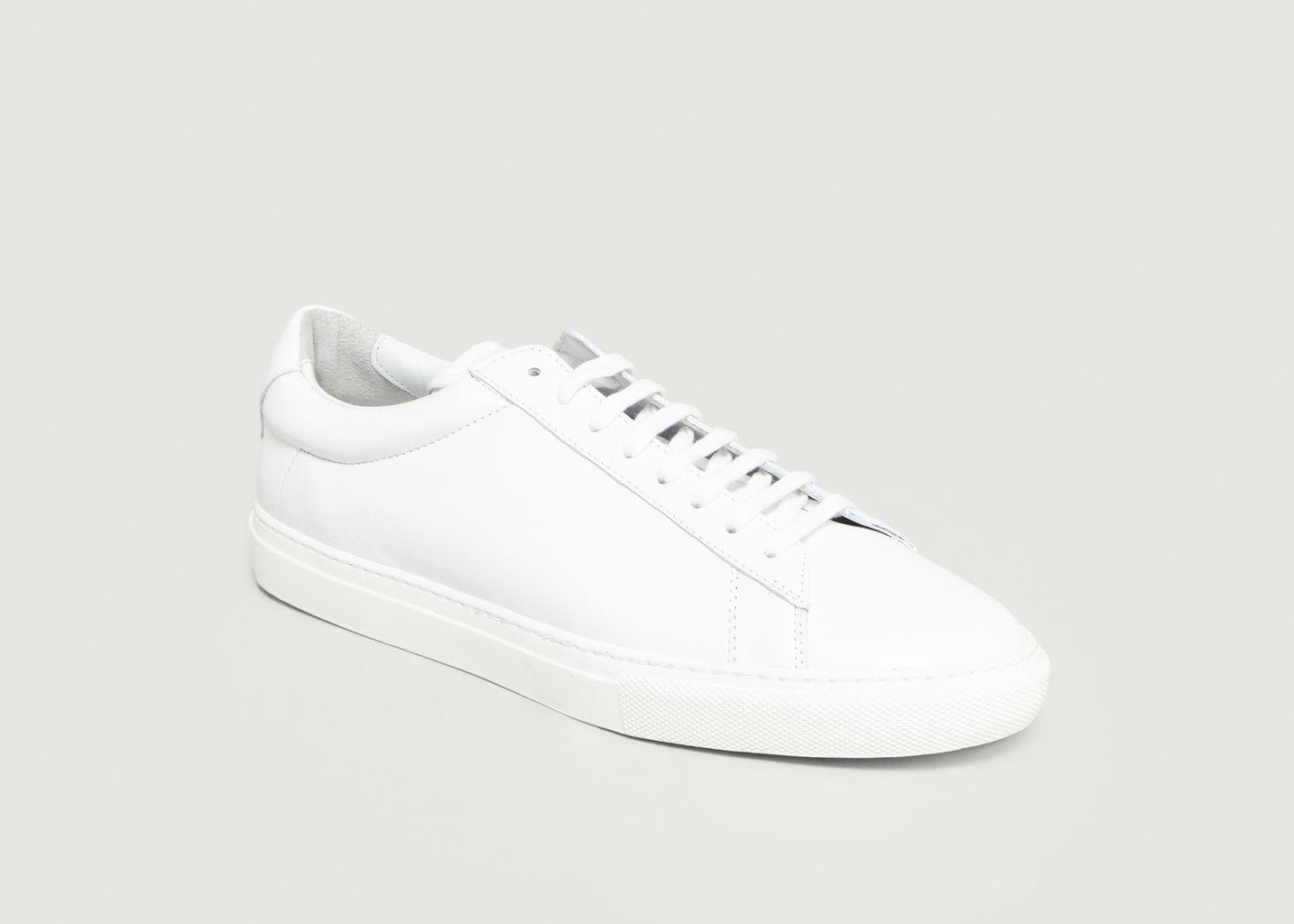 Sneakers ZSP4 Apla Nappa - Zespa