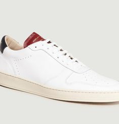 Sneakers ZSP23 Nappa