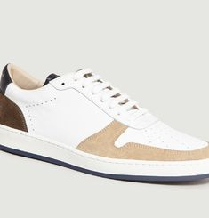 ZSP23 Nappa Trainers
