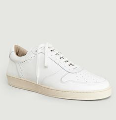 ZSP23 Nappa Leather Trainers