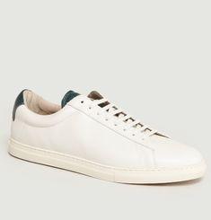 Sneakers ZSP4 Apla Nappa White