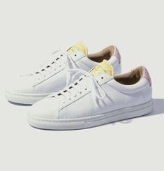 Sneakers ZP4 Apla Nappa