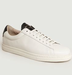 Sneakers ZSP4 Apla Nappa Offwhite