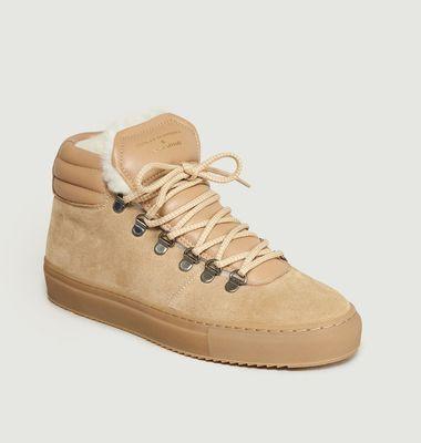 Sneakers Fourrées ZSP2
