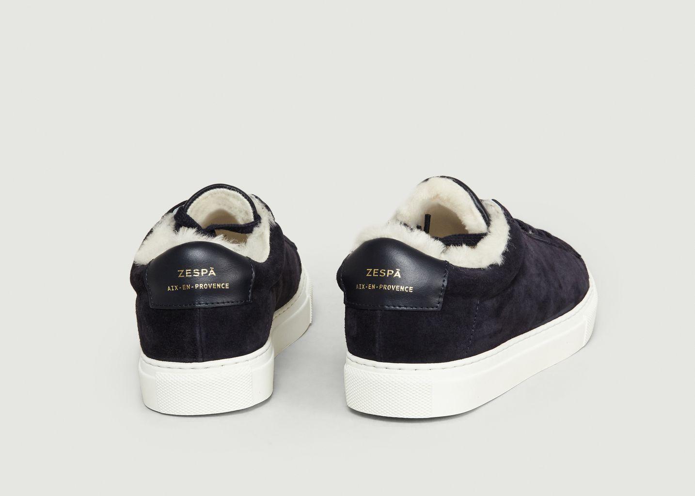 Sneakers Fourrées ZSP4 HGH - Zespa