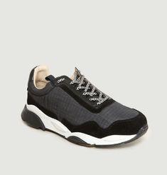 Sneakers ZSP7 Ripstop