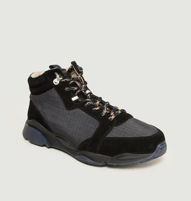 ZSP7 Mountain Ripstop Trainers