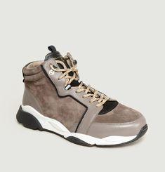 Sneakers ZSP7 Mountain Ripstop