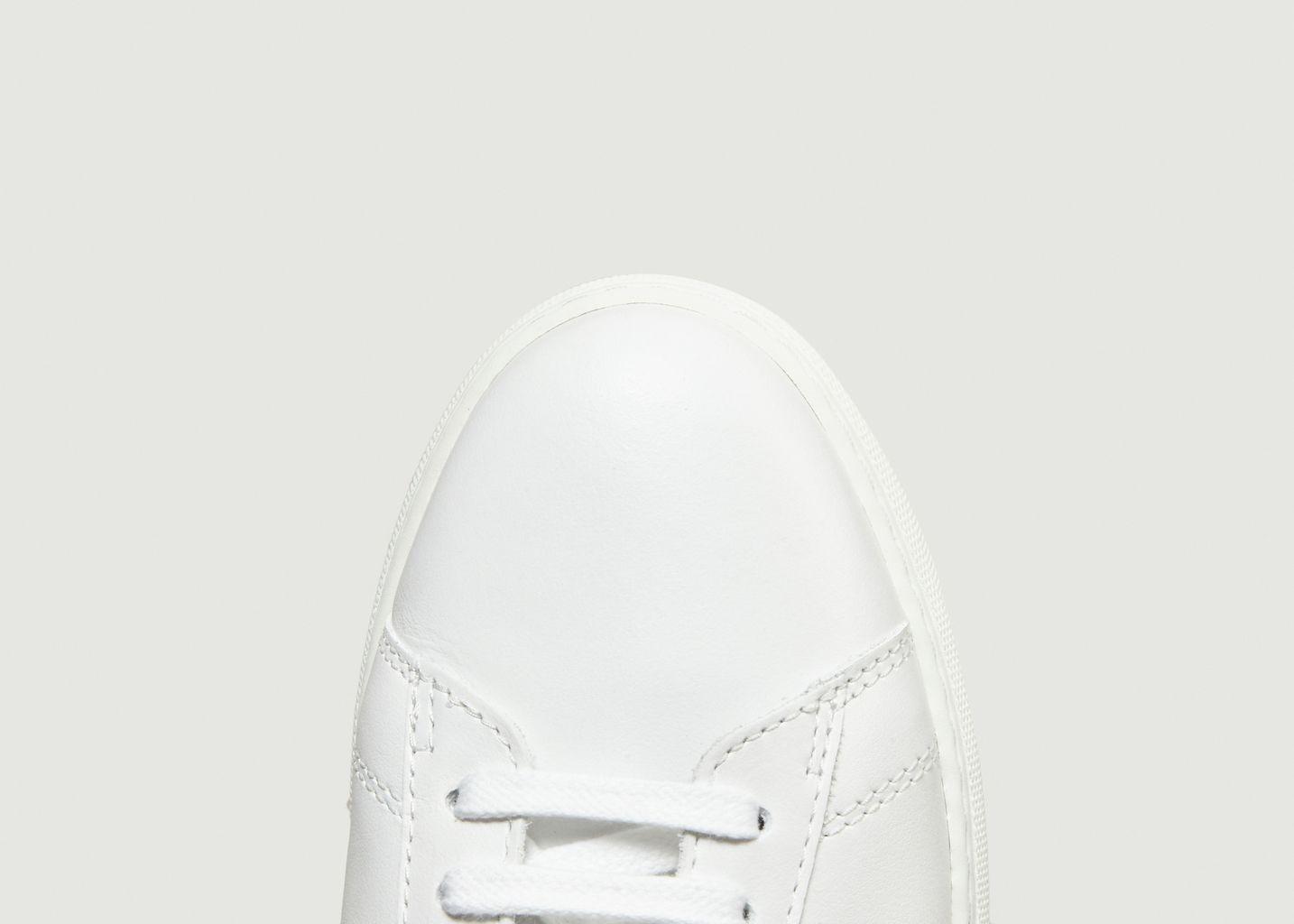Sneakers En Cuir Nappa ZSP4 Apla - Zespa