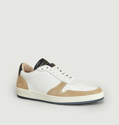 Sneakers Mix Couleurs ZSP23