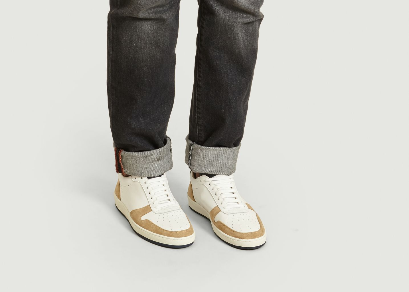 Sneakers Mix Couleurs ZSP23 - Zespa