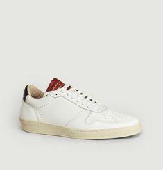 Sneakers En Cuir Nappa ZSP23 Apla