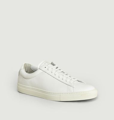 Sneakers ZSP4 HGH En Cuir Nappa
