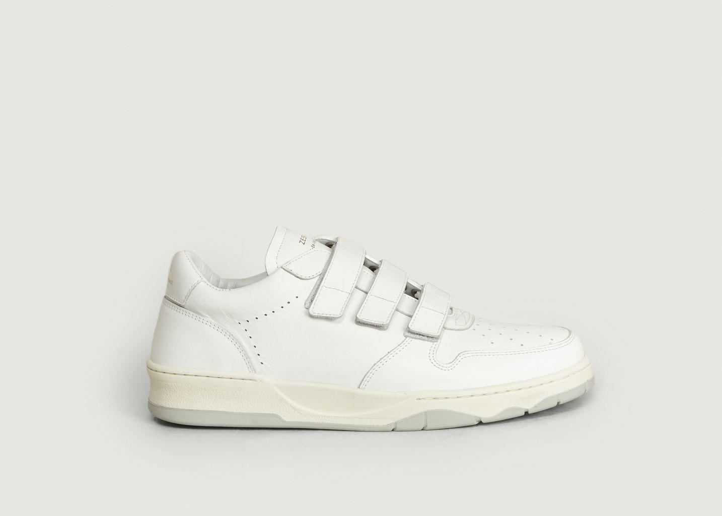 Sneakers ZSP23 à Velcro - Zespa
