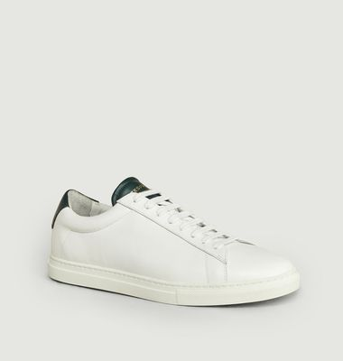 Sneakers ZSP4 En Cuir Nappa Apla