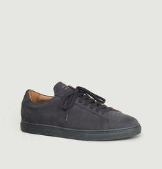 Sneakers ZSP4 Nubuck