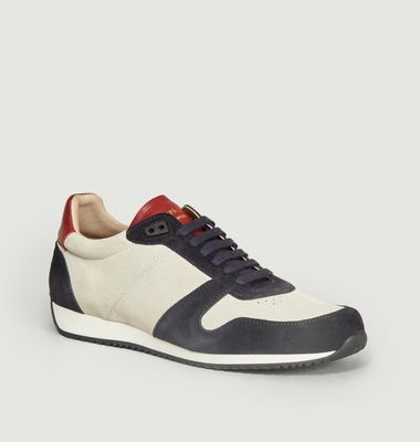 ZSP6 Suede Trainers