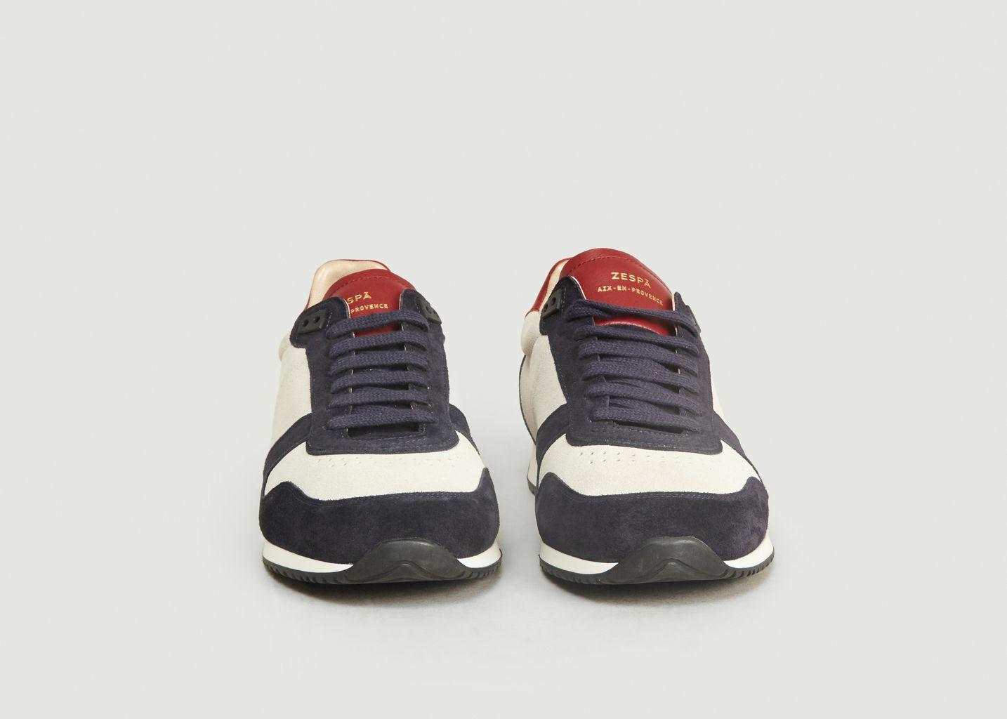 Sneakers ZSP6 Suède - Zespa