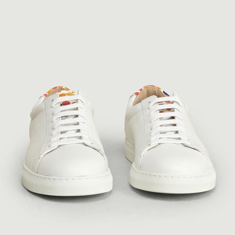 Sneakers ZSP4 Vipère Dots - Zespa