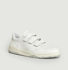 ZSP23 Trainers with Velcro Fastener