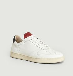 ZSP23 Apla Nappa Trainers