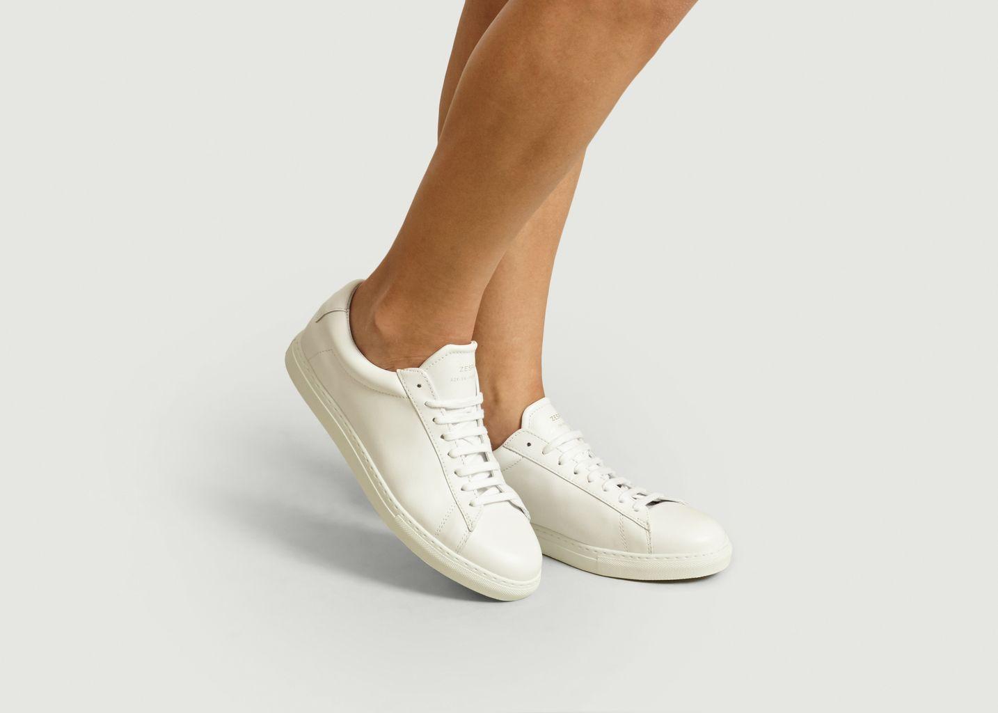 Sneakers ZSP4 Nappa  - Zespa