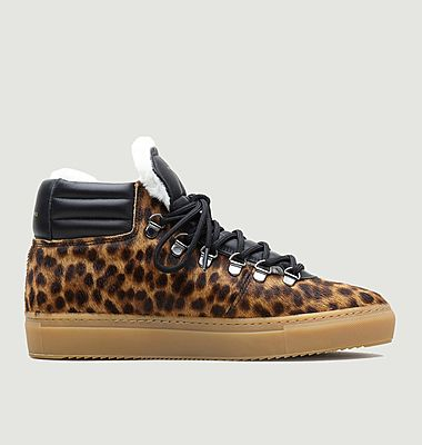 Sneakers ZSP2 Pony shearling