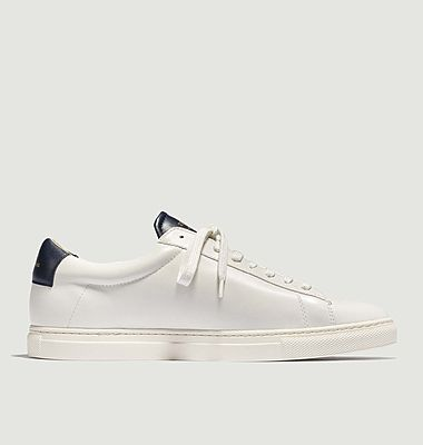 ZSP4 APLA nappa leather sneakers