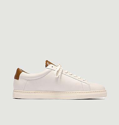 Sneakers en cuir nappa ZSP4 APLA