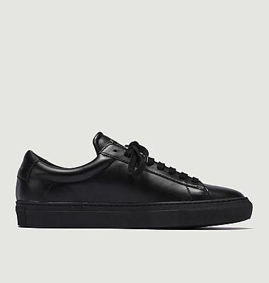 Sneakers en cuir nappa ZSP4 HGH Monochrome