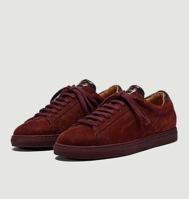 Sneakers en nubuck ZSP4 APLA