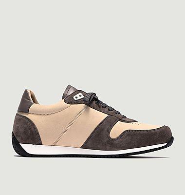 Sneakers en nubuck ZSP6
