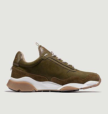 Sneakers en nubuck ZSP7