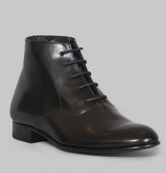 Bottines Peter