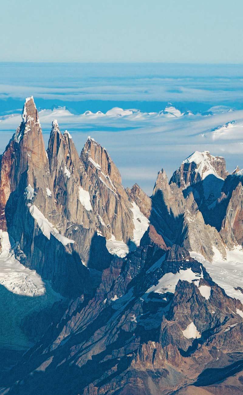 patagonia environnement