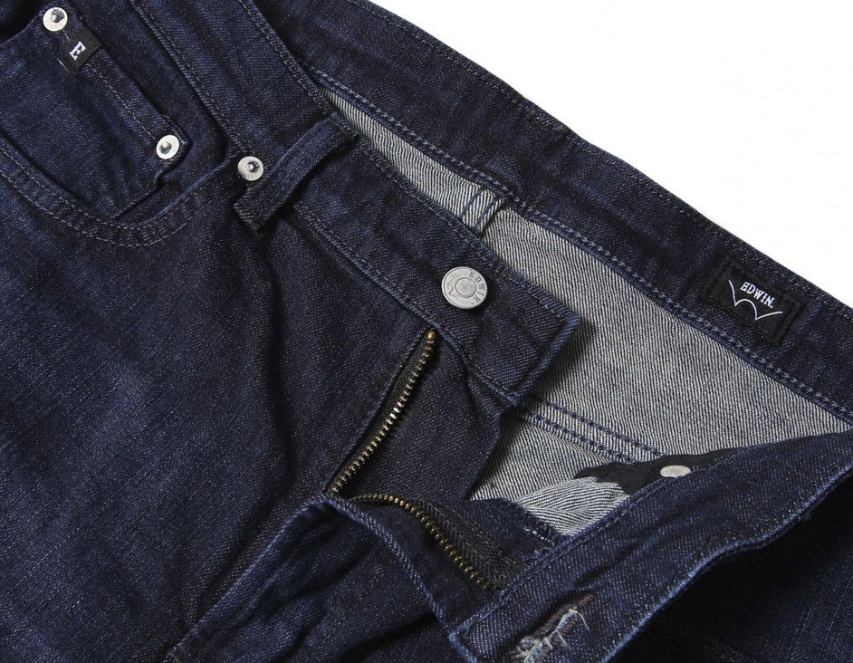 Edwin - jean regular tapered